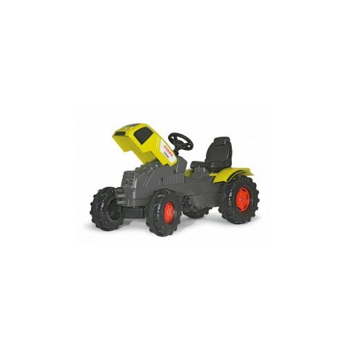Tractor cu pedale Rolly Toys Class