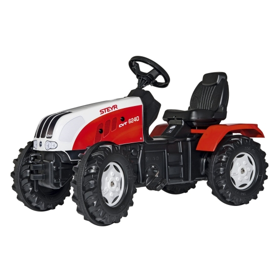 Tractor cu pedale Rolly Toys Steyr