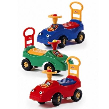 Masina de curse Bebe Taxi