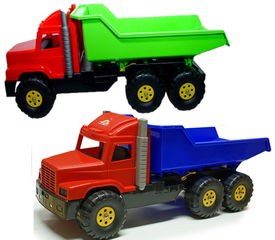 Camion Basculanta copii pentru nisip 80cm Dohany