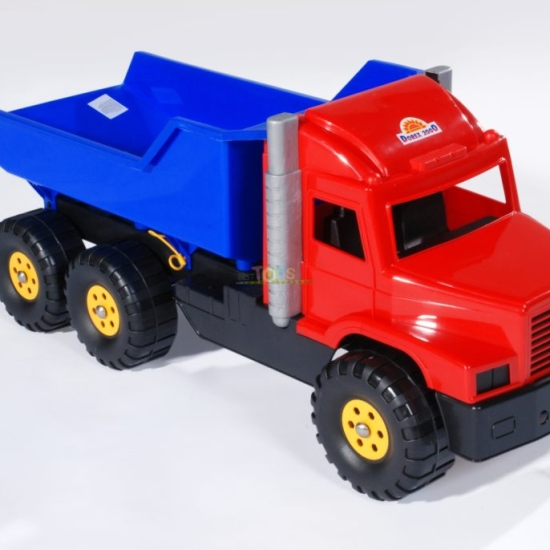 Camion pentru nisip 75cm Dohany