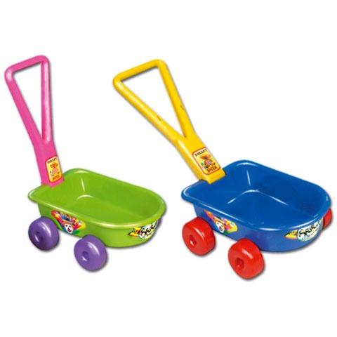 Carucior jucarii D Toys