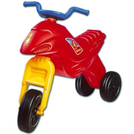 Motor Enduro fara pedale 143 Dohany
