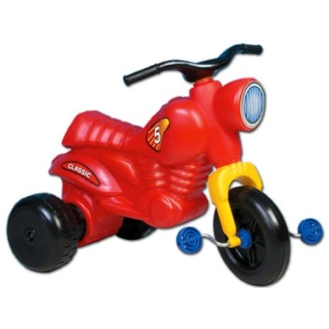 Tricicleta cu pedale D-Toys