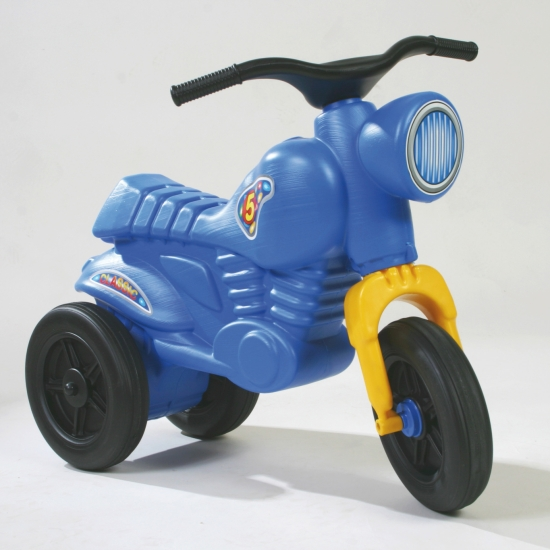 Motor Enduro fara pedale Clasic 153