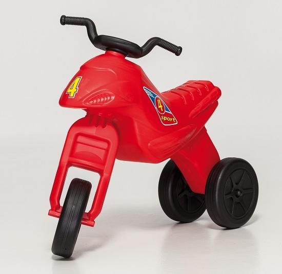 Tricicleta Motor Enduro fara pedale 143 Dohany