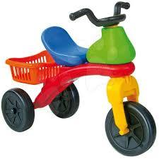 Motor fara pedale cu cos Dohany