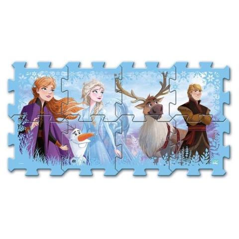 Puzzle burete Trefl Frozen II