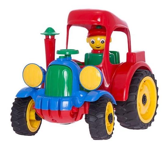 Tractor fermier 32 cm HEMAR