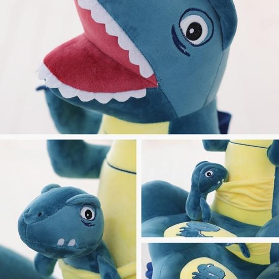 dinozaur-cu-pui-fotoliu-plus2