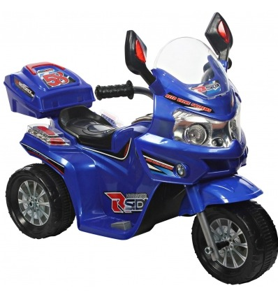 Motocicleta copii electrica 6V PRC