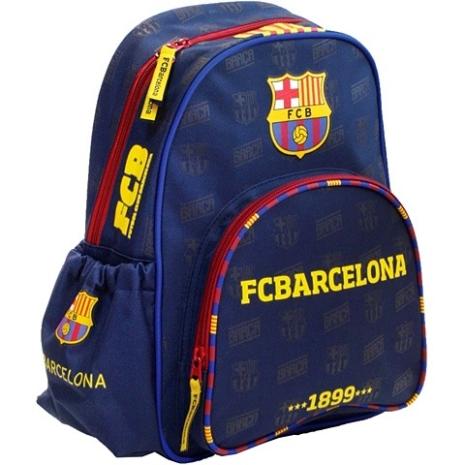 Ghiozdan gradinita clasa zero FC Barcelona