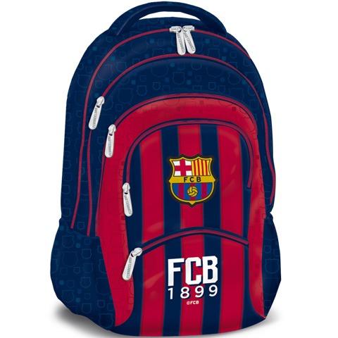 Ghiozdan scoala FC Barcelona 5