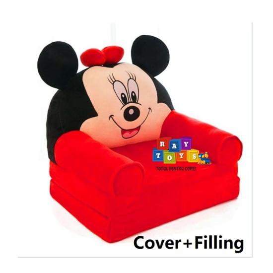 Fotoliu-extensibil-Mickey-si-Minnie-Mouse2