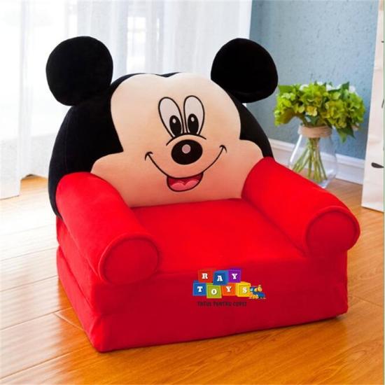 Fotoliu-extensibil-Mickey-si-Minnie-Mouse3