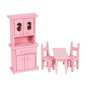 Mobilier-de-bucatarie-Jucarie-din-lemn-cu-scaune-Roz.jpg