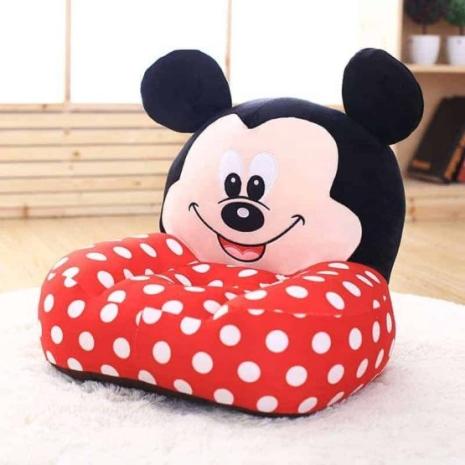 Fotoliu Plush Mickey Mouse