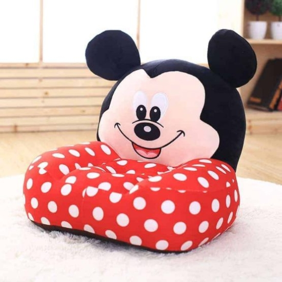 Fotoliu Plush Mickey Mouse