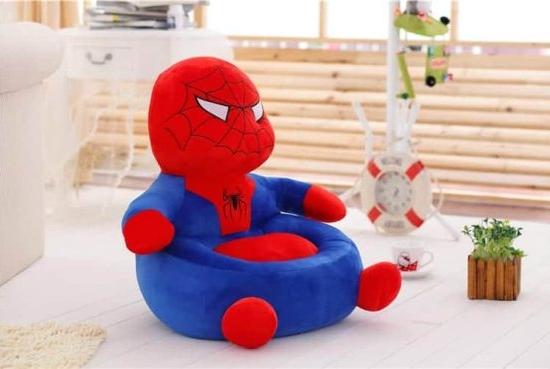 Fotoliu din plush Spiderman