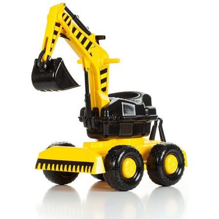 Excavator pentru copii BJ