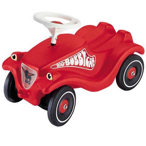 masina fara pedale big bobby