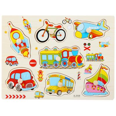 puzzle-incastru-vehicule-din-lemn-cu-butoni-3038