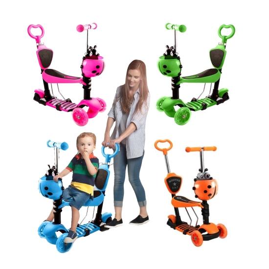 trotinete-3-roti-copii-cu-scaun-5-in-1-bubu1