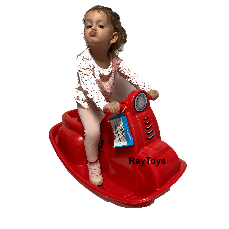 Leagan Balansoar Copii Pilsan Ray Toys
