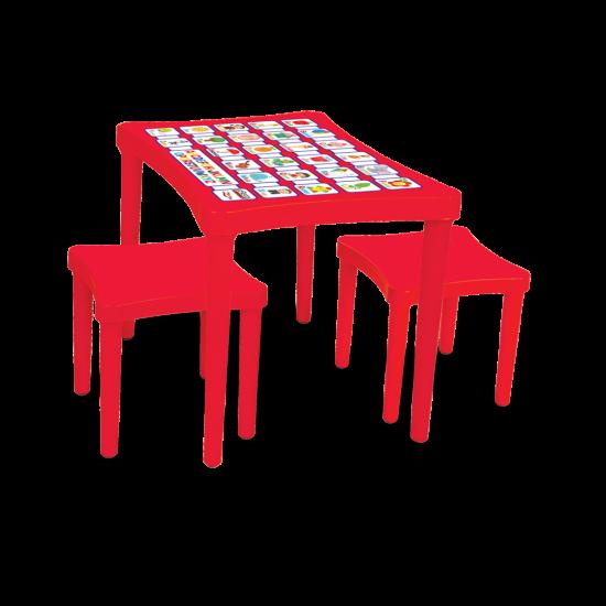 Set masuta cu doua scaune Pilsan Story