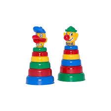 Jucarie educativa piramida Hemar