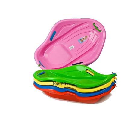 Sanie copii tip bob cu snur Premium Comfort