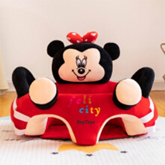 Fotoliu-bebe-plus-sit-up-Minnie-Mickey