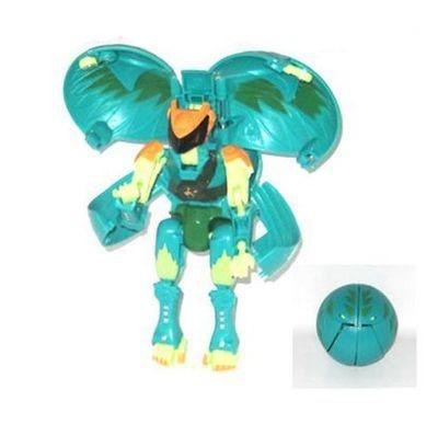 Jucarie Dragon Bakugan Battle Planet Brawlers Transformer