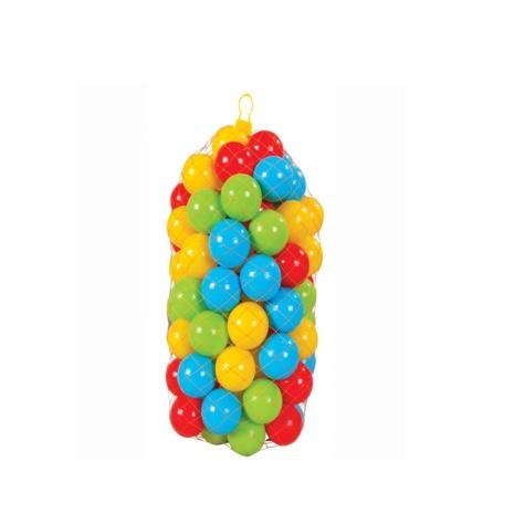 Bile-colorate-copii-100-set-6cm-Pilsan