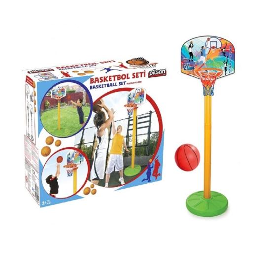 Cos-de-baschet-pentru-copii-reglabil-Pilsan3