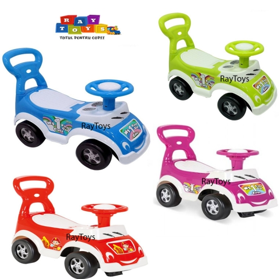 Masina-de-curse-fara-pedale-My-First-Car-Pilsan