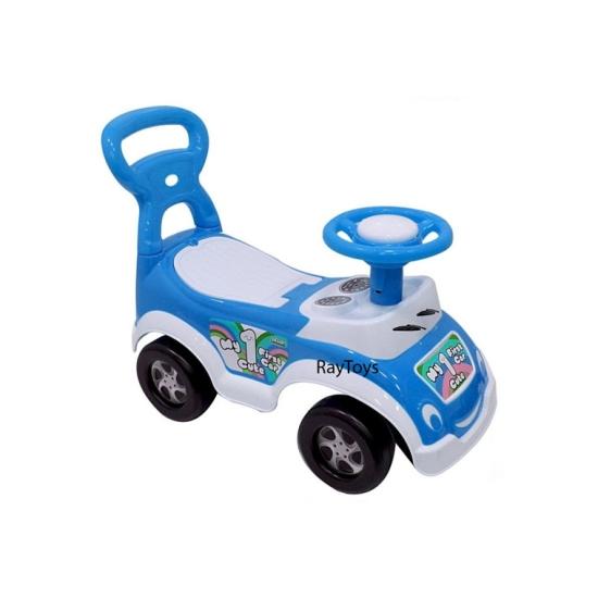 Masina-de-curse-fara-pedale-My-First-Car-Pilsan2