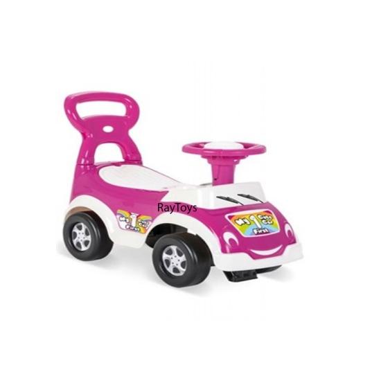 Masina-de-curse-fara-pedale-My-First-Car-Pilsan3