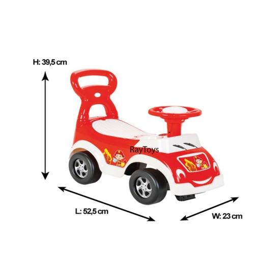 Masina-de-curse-fara-pedale-My-First-Car-Pilsan5