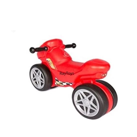 Motor fara pedale pentru copii cu muzica Pilsan
