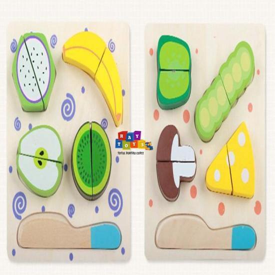 Set-3-puzzle-3D-lemn-Jucarii-de-bucatarie-Feliate5