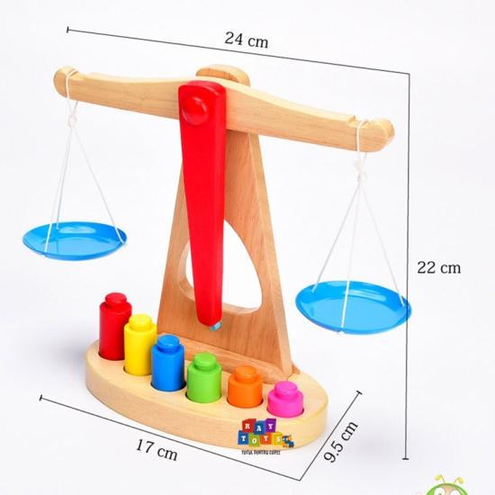 Balanta-din-lemn-cu-6-cilindri-pentru-copii-Montessori2