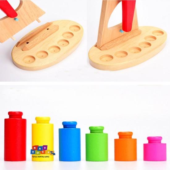 Balanta-din-lemn-cu-6-cilindri-pentru-copii-Montessori4