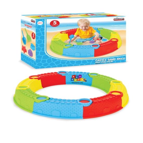 Centru-de-joaca-pentru-copii-nisip-cu-5piese-Pilsan