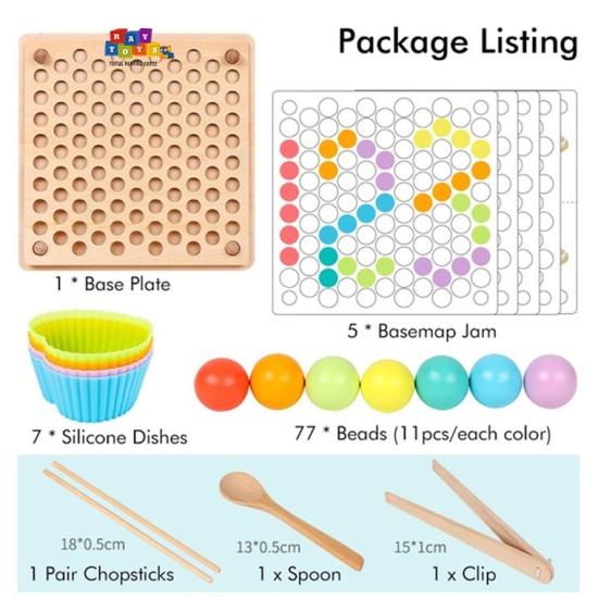 Joc-Montessori-Sortare-din-lemn-pentru-copii-Margele2