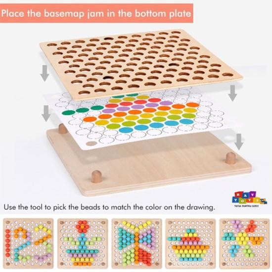 Joc-Montessori-Sortare-din-lemn-pentru-copii-Margele3