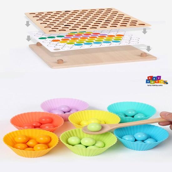 Joc-Montessori-Sortare-din-lemn-pentru-copii-Margele4