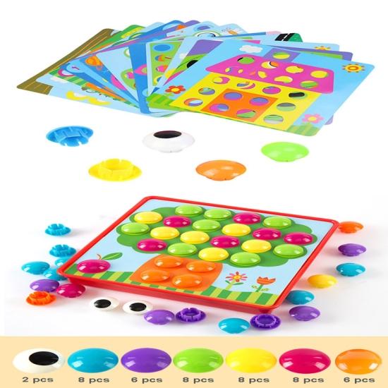 Joc-mozaic-cu-butoni-puzzle-12planse-Genius-Art1