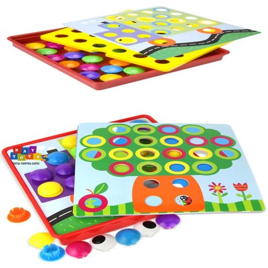 Joc-mozaic-cu-butoni-puzzle-12planse-Genius-Art2