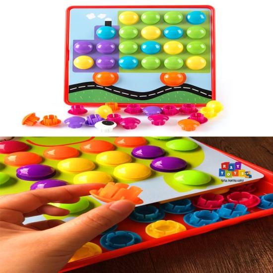 Joc-mozaic-cu-butoni-puzzle-12planse-Genius-Art3